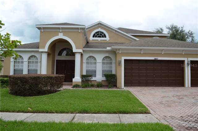 29847 Prairie Falcon Drive, Wesley Chapel, FL 33545 (MLS #T3189420) :: Cartwright Realty