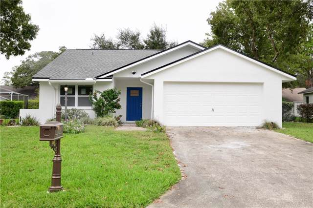 10317 Ravines Drive, New Port Richey, FL 34654 (MLS #T3189873) :: Premium Properties Real Estate Services