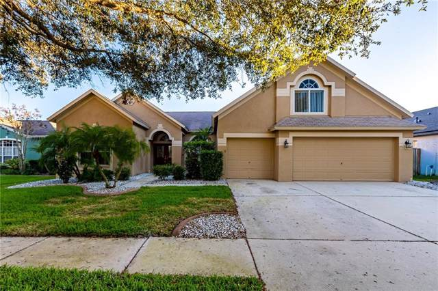 4319 Buckhorn Groves Court, Valrico, FL 33596 (MLS #T3194662) :: Premium Properties Real Estate Services