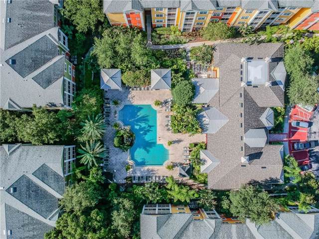 4207 S Dale Mabry Highway #5310, Tampa, FL 33611 (MLS #T3196711) :: The Duncan Duo Team