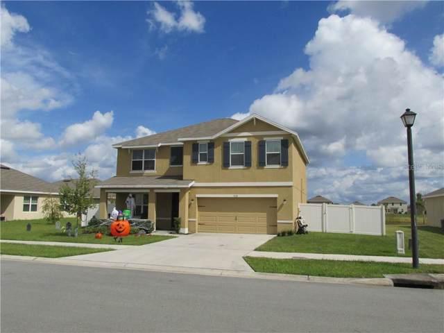 5418 Magdelene Way, Zephyrhills, FL 33541 (MLS #T3196962) :: Bustamante Real Estate