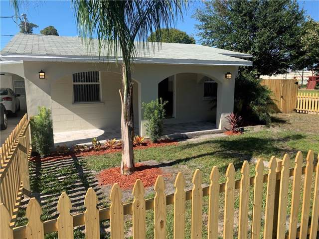 8302 N Grady Avenue, Tampa, FL 33614 (MLS #T3205379) :: Charles Rutenberg Realty
