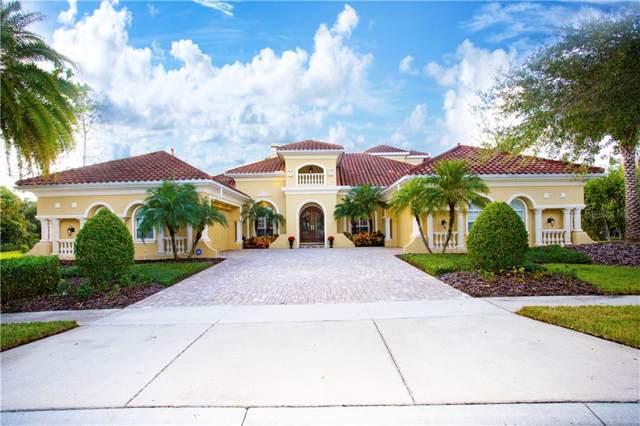 6109 Avocetridge Drive, Lithia, FL 33547 (MLS #T3214288) :: GO Realty