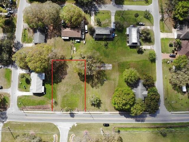 511 E Shell Point Road, Ruskin, FL 33570 (MLS #T3225420) :: Bustamante Real Estate