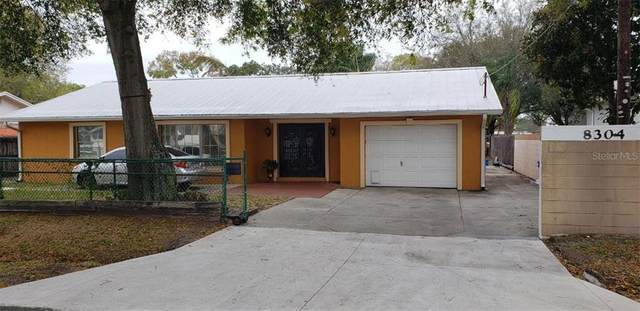 8304 Marigold Avenue, Tampa, FL 33614 (MLS #T3227398) :: Griffin Group