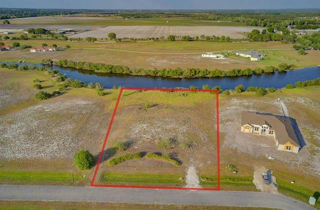 3410 Lake Cortona Way, Wimauma, FL 33598 (MLS #T3233579) :: Lovitch Group, Keller Williams Realty South Shore