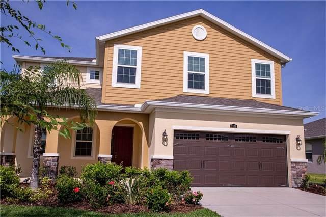 5377 Suncatcher Drive, Wesley Chapel, FL 33545 (MLS #T3238298) :: The Figueroa Team