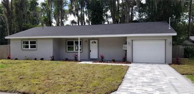 20712 Preston Lane, Lutz, FL 33558 (MLS #T3239809) :: The Nathan Bangs Group