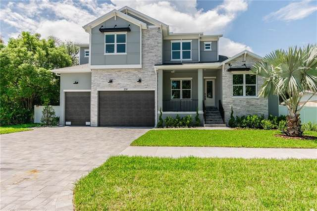 209 S Shore Crest Drive, Tampa, FL 33609 (MLS #T3245508) :: KELLER WILLIAMS ELITE PARTNERS IV REALTY