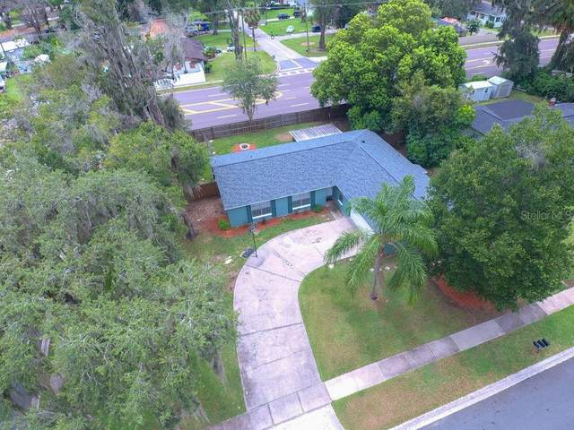 2902 Forest Circle, Seffner, FL 33584 (MLS #T3252646) :: GO Realty