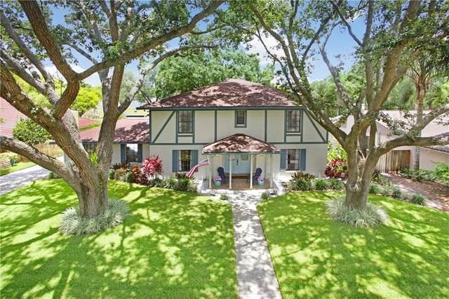 4219 Cartnal Avenue, Tampa, FL 33618 (MLS #T3255136) :: Medway Realty