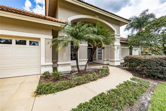5030 Pinelake Road, Wesley Chapel, FL 33543 (MLS #T3258233) :: Team Buky