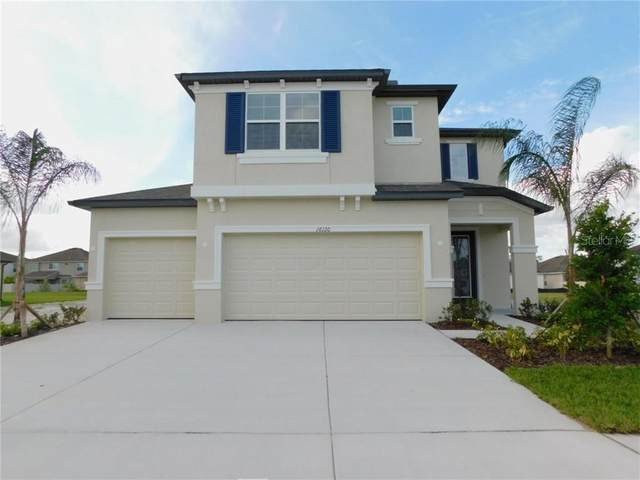 16120 Monterey Greens Loop, Tampa, FL 33647 (MLS #T3260014) :: Alpha Equity Team