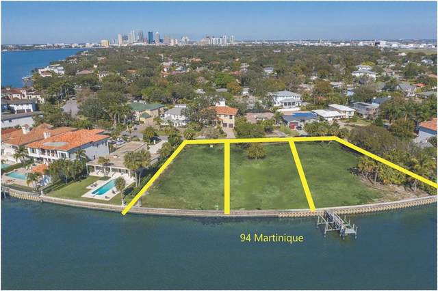 94 Martinique Avenue, Tampa, FL 33606 (MLS #T3286736) :: Vacasa Real Estate
