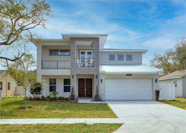 3406 W Van Buren Drive, Tampa, FL 33611 (MLS #T3289643) :: Keller Williams Realty Peace River Partners