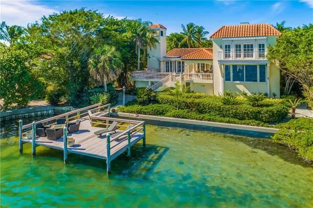 5030 Gulf Of Mexico Drive, Longboat Key, FL 34228 (MLS #T3295599) :: SunCoast Home Experts