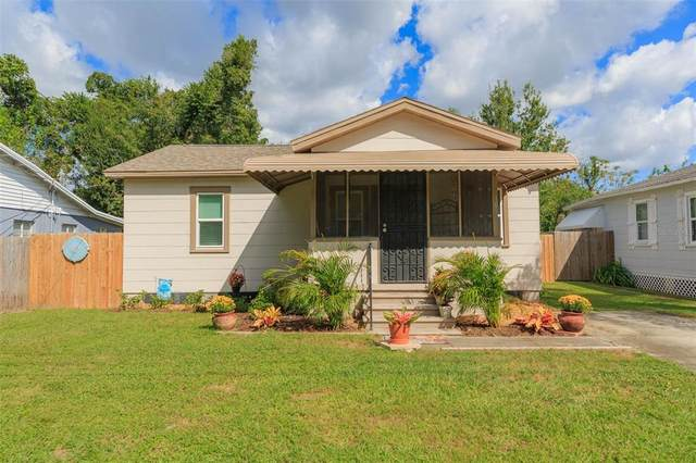 109 W South Avenue, Tampa, FL 33603 (MLS #T3326565) :: Cartwright Realty
