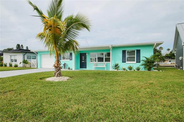 17412 2ND Street E, Redington Shores, FL 33708 (MLS #T3328662) :: RE/MAX Local Expert