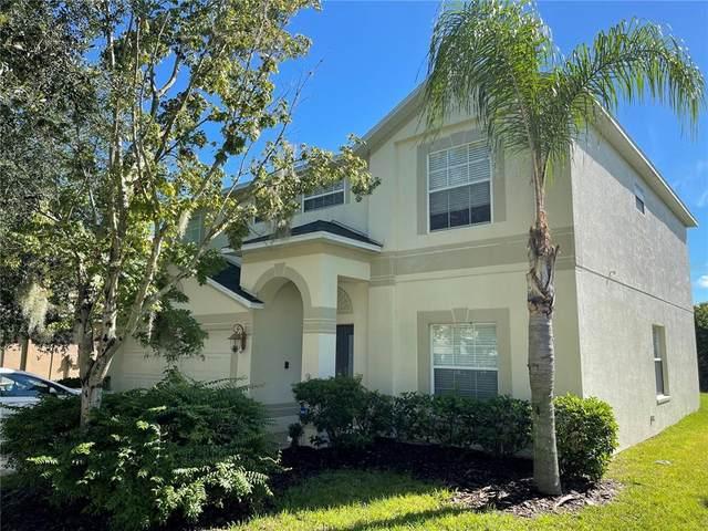11348 Callaway Pond Drive, Riverview, FL 33579 (MLS #T3330116) :: Lockhart & Walseth Team, Realtors