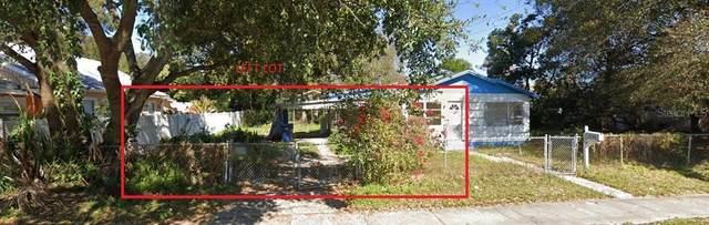 2220 Marconi Street, Tampa, FL 33605 (MLS #T3332175) :: The Heidi Schrock Team