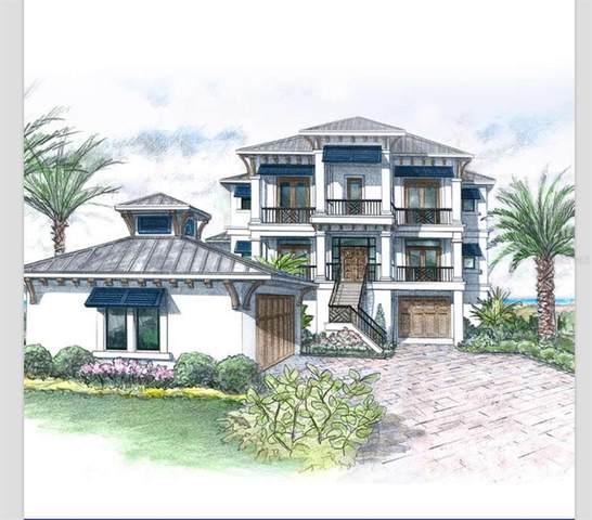 40 Gulf Boulevard, Belleair Shores, FL 33786 (MLS #T3332956) :: The Duncan Duo Team
