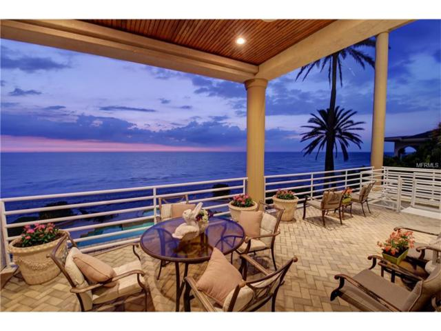 960 Gulf Boulevard, Belleair Shores, FL 33786 (MLS #U7773742) :: Jeff Borham & Associates at Keller Williams Realty