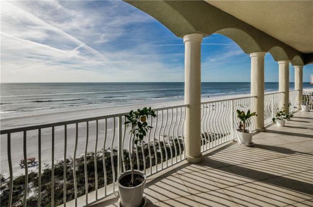 19424 Gulf Boulevard #502, Indian Shores, FL 33785 (MLS #U7786527) :: Team Bohannon Keller Williams, Tampa Properties