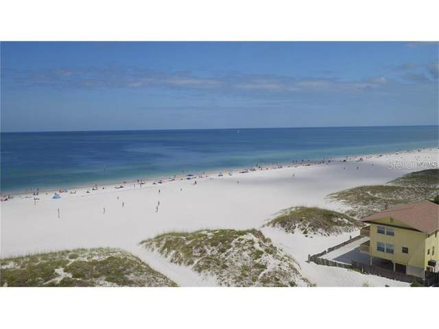 15 Avalon Street 3C/303, Clearwater Beach, FL 33767 (MLS #U7799798) :: GO Realty