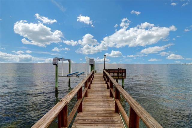 1721 Brightwaters Boulevard NE, St Petersburg, FL 33704 (MLS #U7806925) :: GO Realty