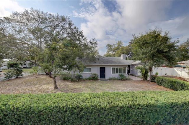 421 Woodlawn Avenue, Belleair, FL 33756 (MLS #U7808450) :: Burwell Real Estate