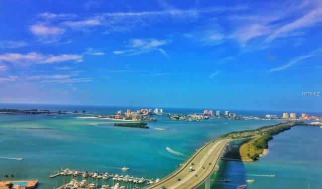 331 Cleveland Street #2601, Clearwater, FL 33755 (MLS #U7817764) :: Mark and Joni Coulter | Better Homes and Gardens