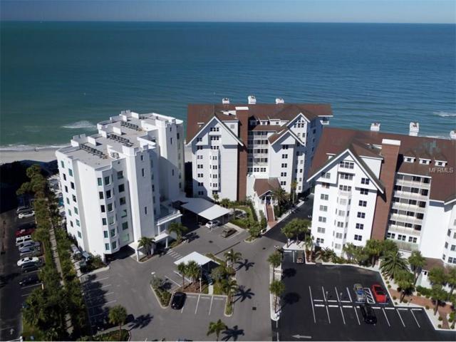 1586 Gulf Boulevard Ph, Clearwater Beach, FL 33767 (MLS #U7821074) :: The Duncan Duo Team