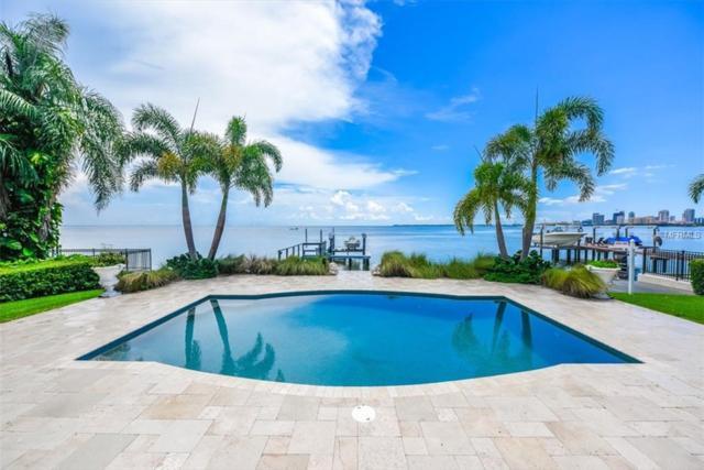 1667 Brightwaters Boulevard NE, St Petersburg, FL 33704 (MLS #U7827071) :: The Signature Homes of Campbell-Plummer & Merritt