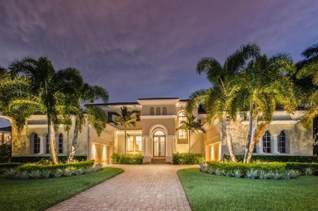 976 Monterey Point NE, St Petersburg, FL 33704 (MLS #U7835741) :: Lockhart & Walseth Team, Realtors