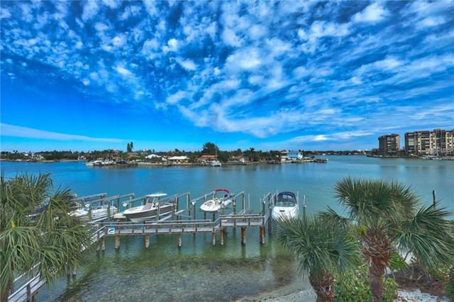 9927 1ST Street E, Treasure Island, FL 33706 (MLS #U7843726) :: The Duncan Duo Team
