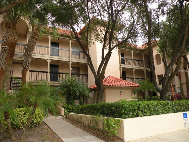 2400 Feather Sound Drive #816, Clearwater, FL 33762 (MLS #U7848372) :: Team Bohannon Keller Williams, Tampa Properties