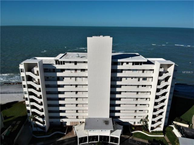 7000 Beach Plaza #403, St Pete Beach, FL 33706 (MLS #U7849269) :: The Duncan Duo Team