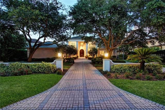 2027 Brightwaters Boulevard NE, St Petersburg, FL 33704 (MLS #U7850476) :: Team Bohannon Keller Williams, Tampa Properties