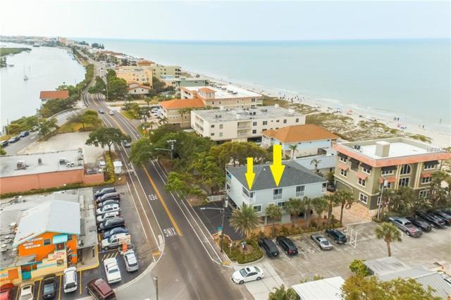112 Gulf Boulevard B, Indian Rocks Beach, FL 33785 (MLS #U7850771) :: Jeff Borham & Associates at Keller Williams Realty