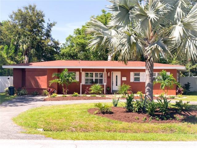 632 Mehlenbacher Road, Belleair, FL 33756 (MLS #U7851772) :: The Light Team