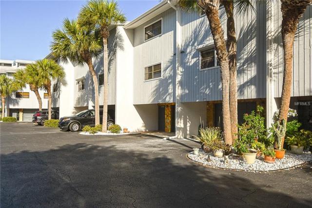 12130 Capri Circle S #805, Treasure Island, FL 33706 (MLS #U7853097) :: The Duncan Duo Team