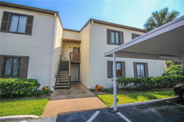 744 116TH Avenue N #1901, St Petersburg, FL 33716 (MLS #U8009016) :: Team Bohannon Keller Williams, Tampa Properties