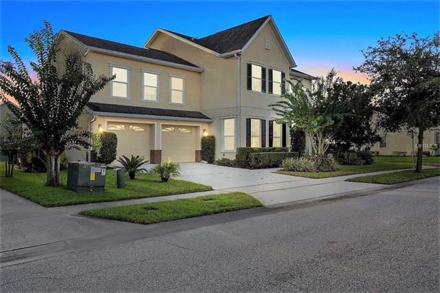 4221 Atwood Drive, Orlando, FL 32828 (MLS #U8009264) :: The Duncan Duo Team