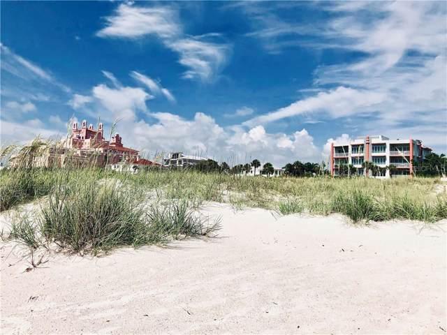 113 Cabrillo Avenue 3B, Saint Pete Beach, FL 33706 (MLS #U8012351) :: Lockhart & Walseth Team, Realtors