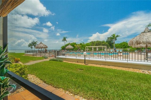 6372 Palma Del Mar Boulevard S #117, St Petersburg, FL 33715 (MLS #U8012765) :: Baird Realty Group