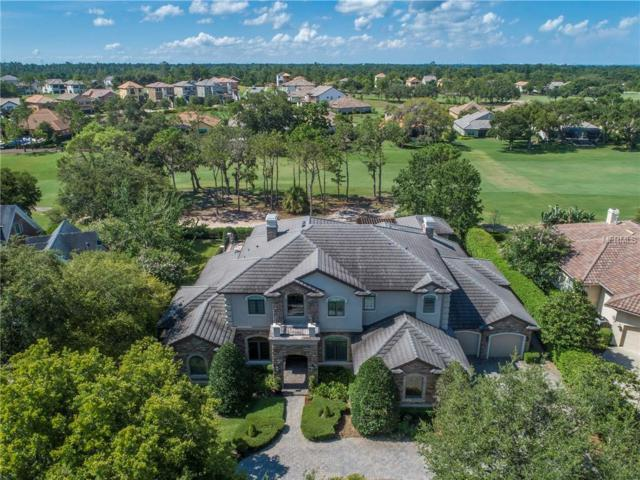 1286 Playmoor Drive, Palm Harbor, FL 34683 (MLS #U8013028) :: Delgado Home Team at Keller Williams