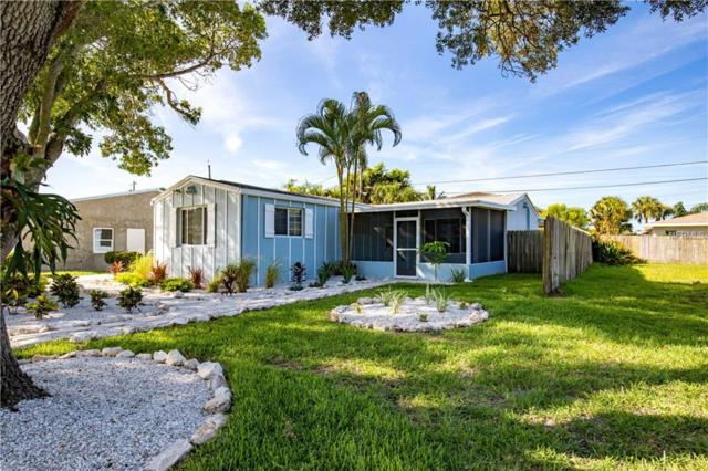 16110 1ST Street E, Redington Beach, FL 33708 (MLS #U8014471) :: The Duncan Duo Team