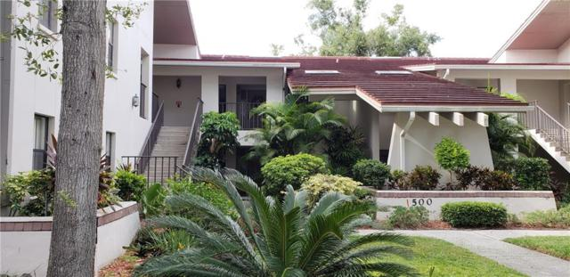 300 S Florida Avenue I, Tarpon Springs, FL 34689 (MLS #U8014909) :: The Duncan Duo Team