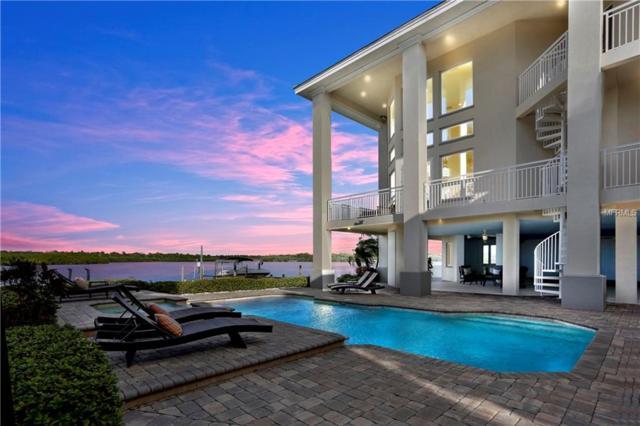 129 Carlyle Circle, Palm Harbor, FL 34683 (MLS #U8019855) :: Premium Properties Real Estate Services