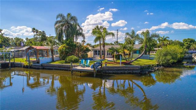 4791 Shore Acres Boulevard NE, St Petersburg, FL 33703 (MLS #U8021450) :: The Lockhart Team